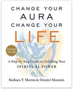 The most complete and comprehensible book on the aura I have ever found!