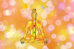 You have way more than seven chakras!