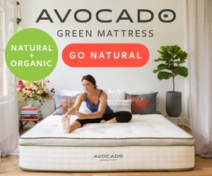 See what others are saying about this all natural mattress.