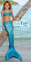 Click here and find your favorite fins and be a mermaid!