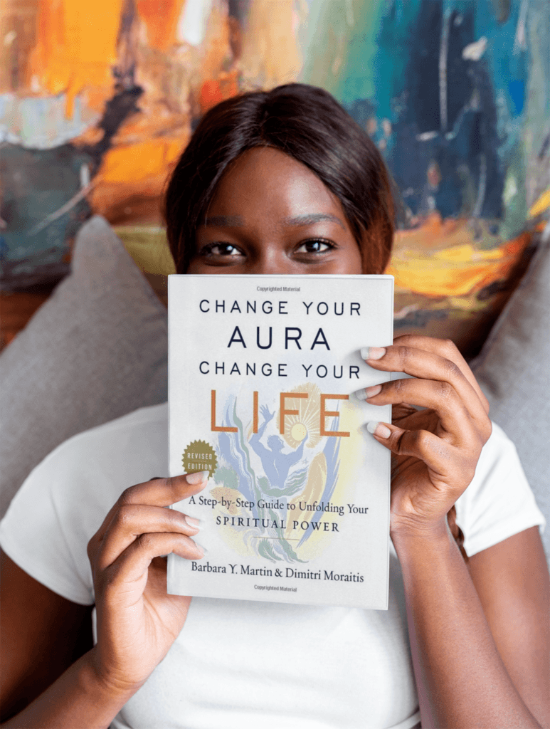Get Change Your Aura, Change Your Life Today!